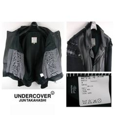 Undercoverism Joy Division / Jun Takahashi Undercover / Japan Japanese fashion gyakosu Jun Takahashi, Joy Division, Undercover, Japanese Fashion, Harajuku, Print Patterns, Street Wear, Casual Outfits, Menswear
