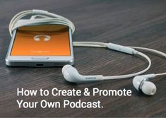 Have you thought about starting your own podcast but don't know where to start?  In this 80-minute class, I will walk you through the process of creating & promoting your own podcast. Podcasting is a great way to build an intimate, trusting relationship with your audience.