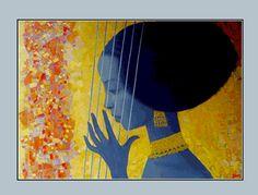 Getahun Assefa (1967-Addis Abeba) Título: Arada. © Getahun Assefa 2005-2009