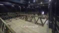 The Making Of | Juan Muñoz | Double Bind & Around @HangarBicocca