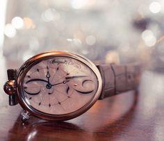 PHOTO REPORT: Inside The Breguet Museum In Paris — HODINKEE - Wristwatch News, Reviews, & Original Stories