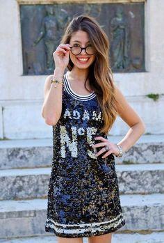 From Chiara Nasti blog #chiaranasti #newface #maisonespin #ss14 #collection #lovely #blog #madewithlove