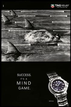 dcaa005491a A look at the iconic TAG Heuer advertising campaigns