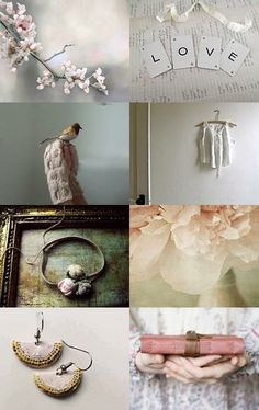 Lydia McCauley, Garden of Simples --Pinned by Cute Little Canvases Pin