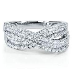 anniversary ring? :D?