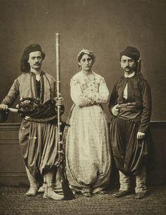 Crete 19th century