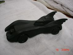 Free Printable Pinewood Derby Car Batmobile Template Pinewood