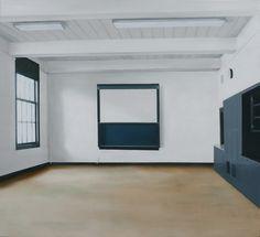 Classroom (Former P.S.) - Thuy-Van Vu