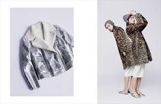 Olivia Sammons KMA | Prop Stylist Loeffler Randall | RoAndCo