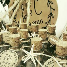 #happilyeveraftercesme  #wedding #gift #düğün #hediye #cesme #alacatı #camsise# yıldız #kum