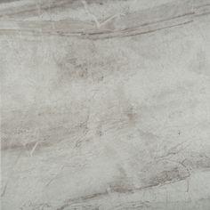 Emser 7-Pack Eurasia Bianco Glazed Porcelain Indoor/Outdoor Floor Tile (Common: 18-in x 18-in; Actual: 17.72-in x 17.72-in)
