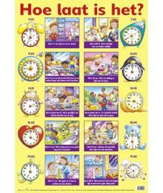 Poster Hoe laat is het? School, Frame, Posters, Hoe, Picture Frame, Poster, Frames, Billboard
