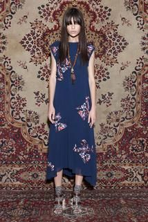 Nicole Miller Pre-Fall 2015 - Collection - Gallery - Style.com