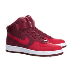 premium selection c3612 8ae99 Archive   Nike Women s AF1 Ultra Force Mid   Sneakerhead.com - 654851-601