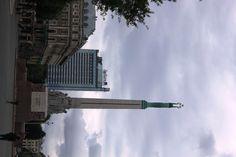 Fotografía: Cristina y Justo- La Estatua de la Libertad. Riga Riga, Tour, Sci Fi, Statue Of Liberty, Statues, Vacations, Copenhagen, Science Fiction