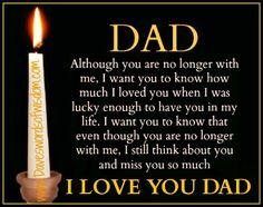 Daveswordsofwisdom.com: Dad, I Miss You So Much.