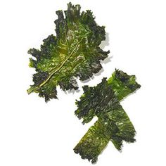 Pack Lunch Like a Celebrity Chef: Elana Amsterdam's Krispy Kale Chips (via Parents.com) - I think we will try when our green sprout in the fall
