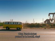 Pretend To Be Normal | via Tumblr