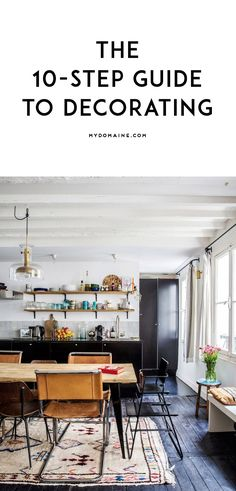 How to decorate your home | Warner Home Group of Keller Williams Realty, #Nashville #RealEstate www.warnerhomegroup.com C: 615.804.6029 O: 615.778.1818