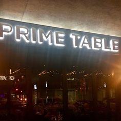 Photo of Prime Table - Stockton, CA, United States