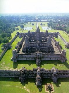 #Travel To Angkor Wat, #Cambodia