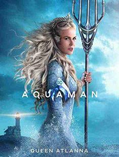 44 Atlanna Ideas In 2021 Aquaman Aquaman 2018 Nicole Kidman
