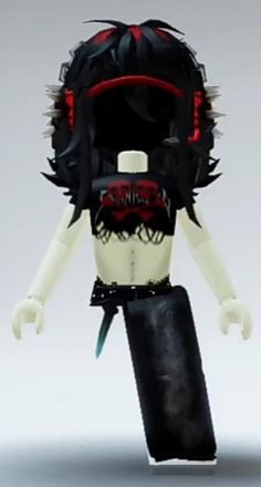 Roblox Shirt, Roblox Roblox, Emo Anime Girl, Cool Avatars, Avatar Characters, Create An Avatar, Roblox Pictures, Black Aesthetic Wallpaper, Emo Girls