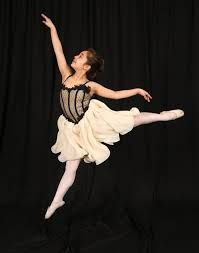 Here is a pic of one of my friends that dance with me at The Dance Studio