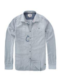Koop Overhemd - Shirt Structure Weave Light Blue Online op shop.brothersjeans.nl voor slechts € 79,95. Vind 23 andere DSTREZZED producten op shop.brothersjeans.nl.