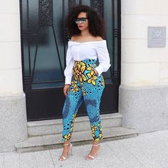 Latest Fashion Trends For African Queens. Ankara Styles: Latest Fashion Trends For African Queens. African Fashion Ankara, Latest African Fashion Dresses, African Wear, Latest Fashion Trends, African Outfits, Latest Ankara Gown, Ankara Gown Styles, Ankara Dress, Ankara Tops Blouses