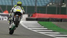 MotoGP | Silverstone, qualifiche: prima volta per Crutchlow, Rossi secondo