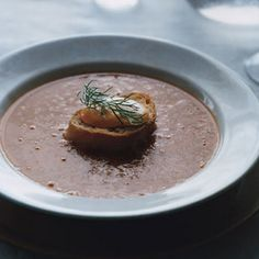 Provencal Fish Soup with Saffron Rouille Recipe Soups with leeks ...