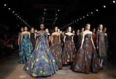 Robin Givhan at New York Fashion Week: Victoria Beckham, Derek Lam and more