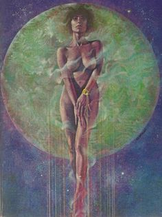 Poul Anderson - A Knight of Ghosts and Shadows (Signet 1975) Cover Art By Gene Szafran