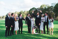Kate & Paul's Yandina Station Wedding was featured in Cosmopolitan Bride magazine. A nice relaxed and fun wedding day, topped off with a party in the barn. Wedding Photos, Wedding Day, Just Amazing, Vows, Reception, Bride, Celebrities, Party, Photography