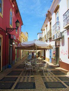 Faro, Algarve,