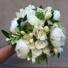 TIESTO-BCN ramo novia con peonias