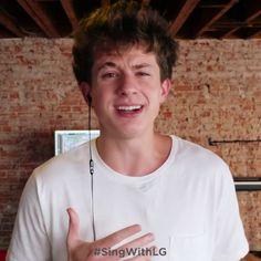 Charlie Puth - Attention on Sing! Karaoke by CharliePuth and hicks212 | Smule