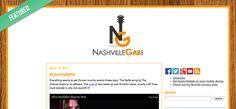 Featured Blog: Nashville Gab