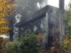 Urs Niedermann -Dufourstrasse street house, St. Gallen 2012....