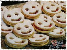 Krémový čoko dort s mascarpone Galletas Cookies, Holiday Cookies, Croatian Recipes, Food Displays, Small Cake, Food Platters, Gluten Free Cookies, Biscuit Recipe, Sweet Desserts