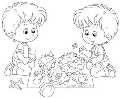 Free Summer Fun Coloring Pages for the Kids - Sarah Titus