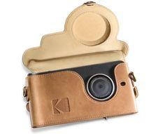 Kodak Ektra Smartphone Announced: MediaTek Helio X20, 21 MP Camera, USB-C