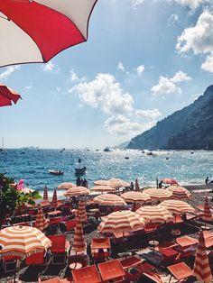 Amalfi Coast, Italy #italianholidaystravel