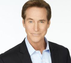Salem's superspy, John Black, will soon be back in town. Long-time fan favorite Drake Hogestyn has reported back to work at Days of our Lives. The actor made his first DAYS appearance in Drake Hogestyn, Robin Roberts, Soap Opera Stars, Casting Pics, How To Apologize, Days Of Our Lives, Chicago Fire, Back To Work, General Hospital