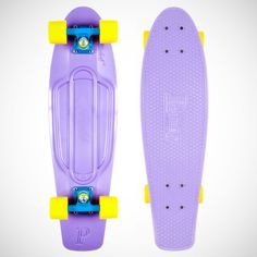 My New Penny Board Pennyboard Fadepennyboard Ombre I