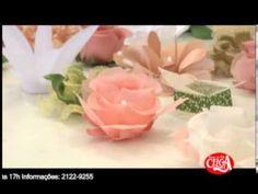 Aulao de forminhas para doces - YouTube