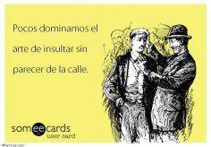 someecards español sarcasmo facebook - Buscar con Google