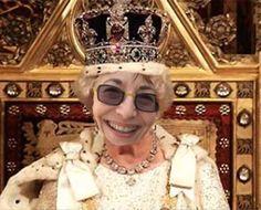 Your Queen Has Spoken