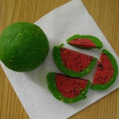 Dinnye süti Recept képpel - Mindmegette.hu - Receptek Plastic Cutting Board, Watermelon, Fruit, Food, Essen, Meals, Yemek, Eten